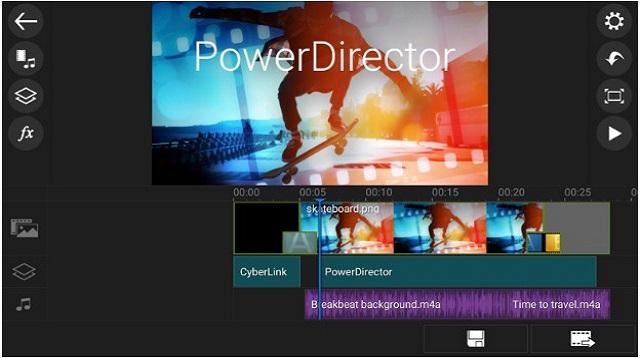 Aplikasi Pembuat video