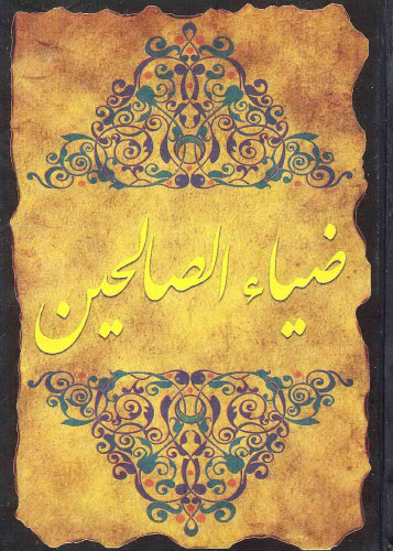 كتاب ضياء الصالحين pdf