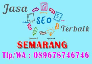Jasa Seo Terbaik Semarang - Seo Satria
