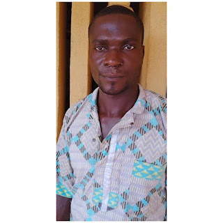 31 yrs old man arrested for allegedly defiling 4 yrs old girl in Anambra