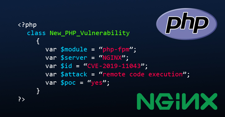 New PHP Flaw Could Let Attackers Hack Sites Running On Nginx Servers
