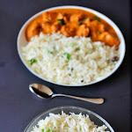 Jeera Rice Recipe | Cumin Rice | How to make Jeera Rice