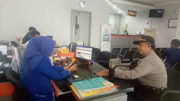 Cara Menghubungi CS BRI Via Internet Banking