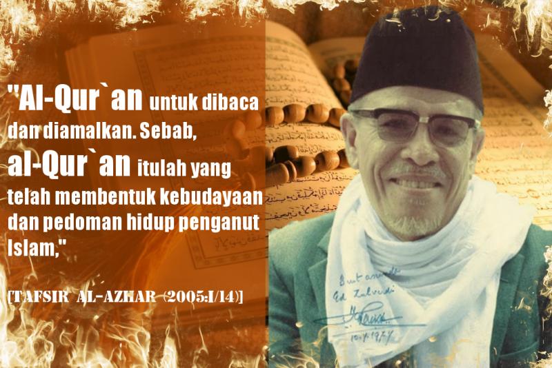 Jawaban Tak Terduga Saat Buya Hamka Ditanya Mengapa di Makkah Ada Wanita Nakal?