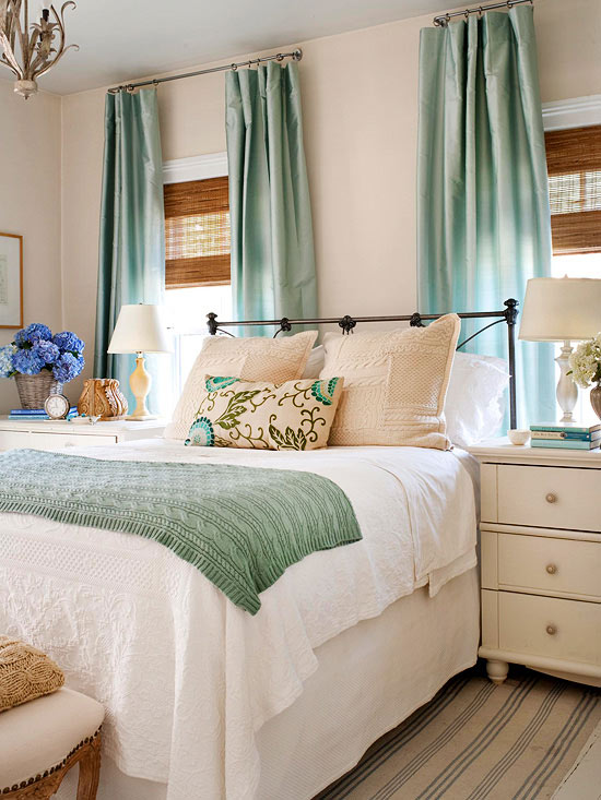 Estremamente Home Staging 101: Come Arredare Una Camera Da Letto Piccola ~ Home  HI05