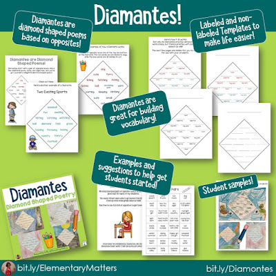 https://www.teacherspayteachers.com/Product/Diamantes-Diamond-Shaped-Poetry-3918021?utm_source=baseball%20blog%20post&utm_campaign=diamantes