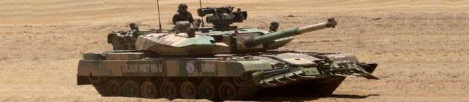 Explained: What Is Special About The Arjun Main Battle Tank MK-1A?