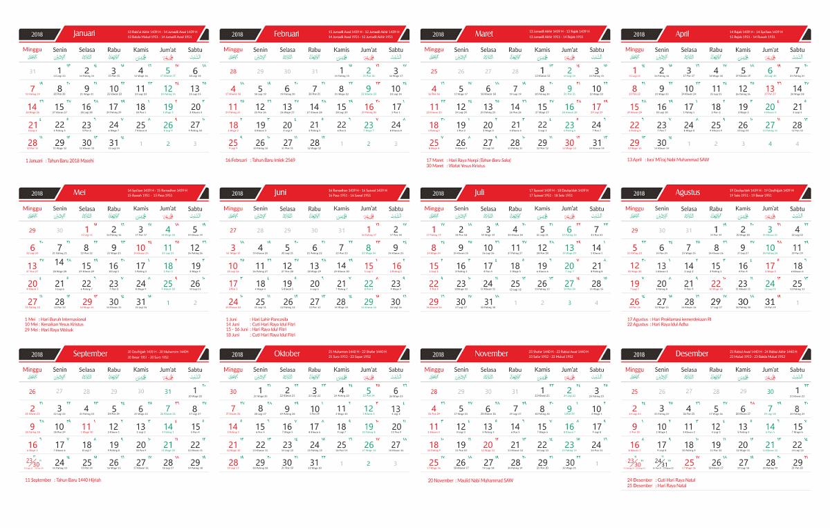 Charmant Druckbare Geburtstagskalender Vorlage Ideen - Beispiel ...