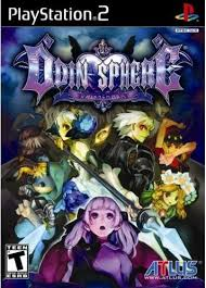 Odin Sphere PS2 Torrent