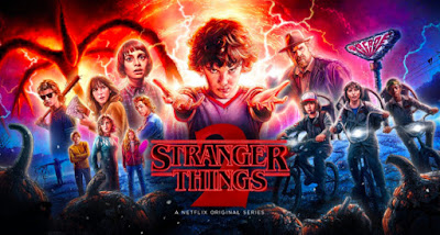 Stranger ThingsSeason 2 Subtitle Indonesia [Batch]