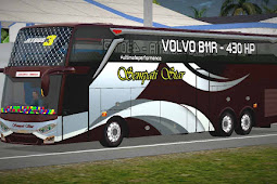 Bus 3 New Sempati Star by Moez Edane