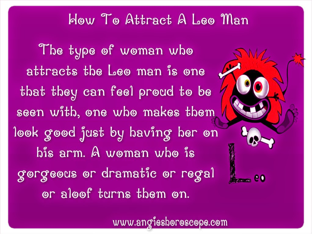 Pisces woman and Leo man