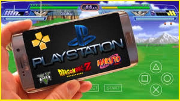 طريقة تحميل وتشغيل ألعاب البلايستيشن PSP على هواتف الأندرويد بأسهل طريقة 2018