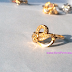Cincin Xuping Shinee Flower - CXSF