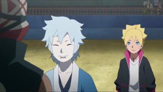 DOWNLOAD Boruto : Naruto Next Generations Episode 5 Subtitle Indonesia