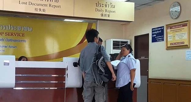 Konduktor Bas Pulangkan Wang Tertinggal RM129,000