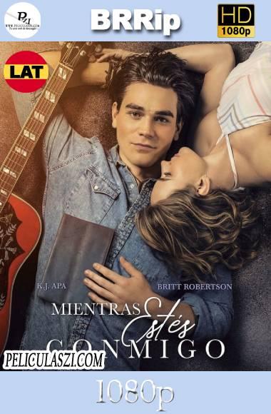 Mientras Estés Conmigo (2020) HD BRRip 1080p Dual-Latino