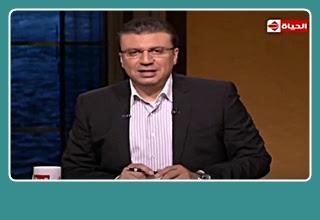 برنامج بوضوح حلقة 3-5-2016 مع عمرو الليثي - قناة الحياة