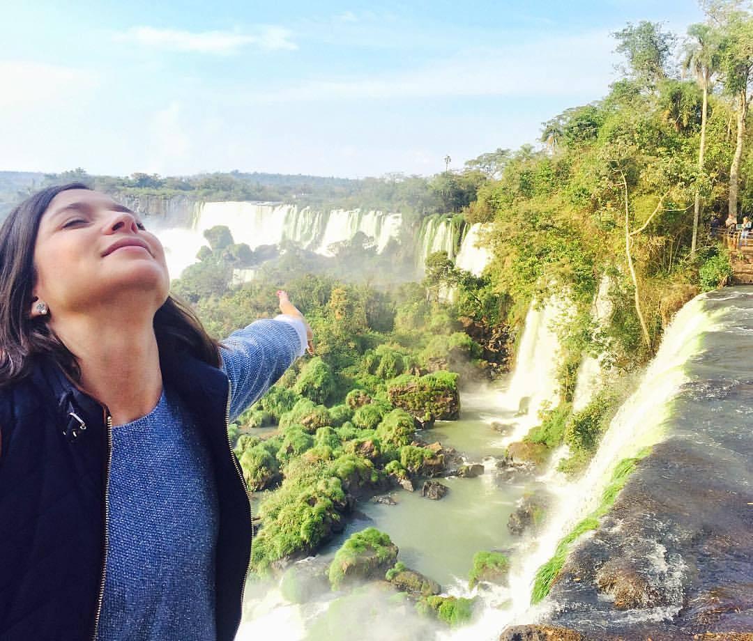Cataratas del Iguazú - Feriados de carnaval 2020