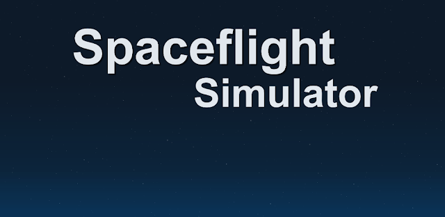 تنزيل تطبيق  Spaceflight Simulator  - تطبيق لمحاكاة السفر عبر الفضاء لنظام التشغيل اندرويد