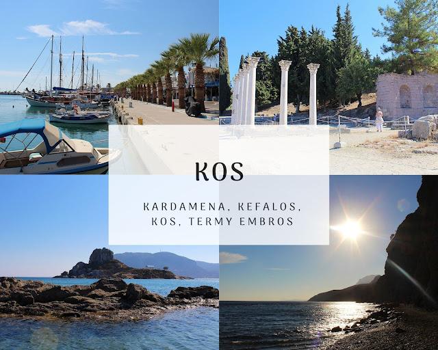 KOS: Wyspa Hipokratesa