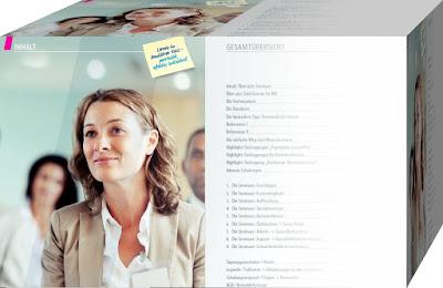 Katalog 2019 Betriebsrat Seminare Überblick