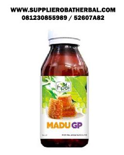 Madu GP HPAI 081230855989 Madu Kesuburan Mengatasi Impotensi