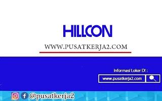 Lowongan Kerja SMA SMK D3 S1 PT Hillconjaya Sakti Oktober 2020