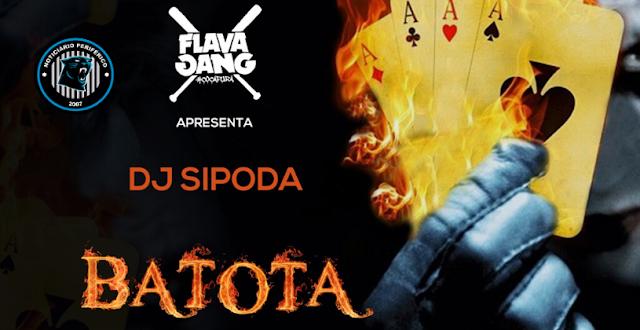 DJ Sipoda apresenta: Nd Midas, Cellz, Khris Mc, Roley, Itary, Declive e Nany em Batota