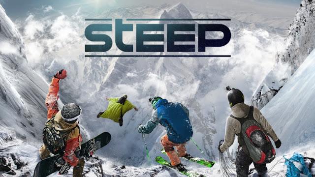 رسميا الإعلان عن إلغاء مشروع لعبة Steep لجهاز  Nintendo Switch و الكشف عن السبب ..