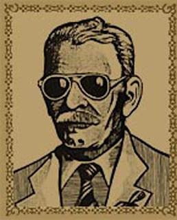 cego aderaldo - Os 5 maiores nomes do cordel brasileiro