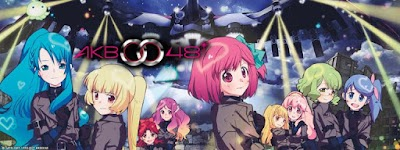 AKB0048 Episode 1 - 13 Subtitle Indonesia