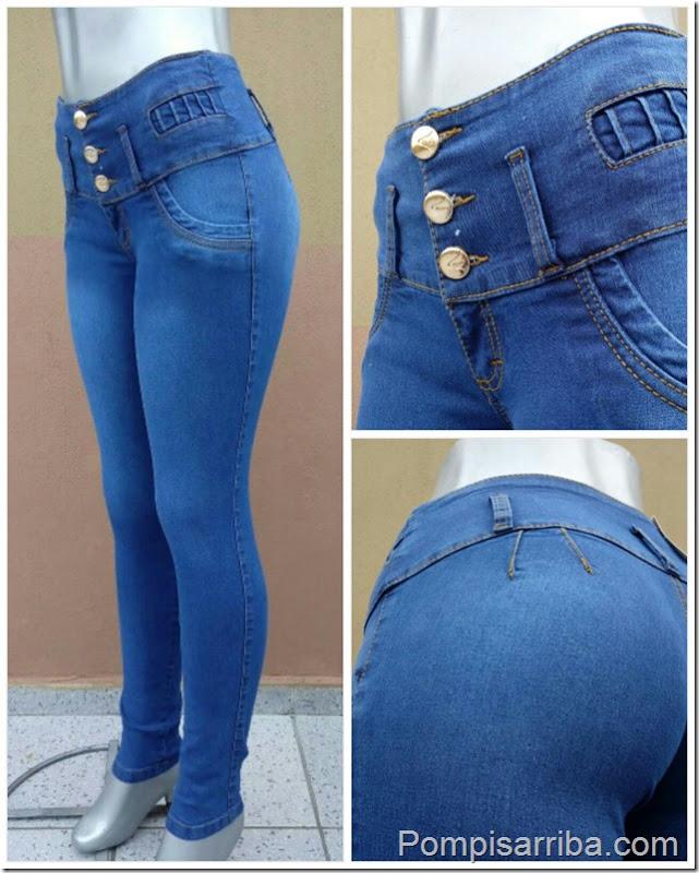 Jeans De Mezclilla Para Mujer 2021 Pantalon De Mezclilla De Mujer Mayoreo