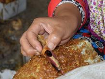 Goresan Canting Di Kampung Batik Tegalrejo Yang Mendunia