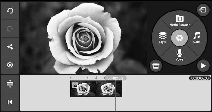 KineMaster Black Mod APK(100% working) Free Download 2020