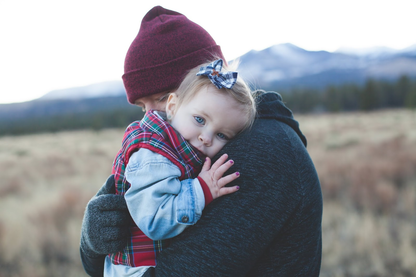 READ THIS: The Personal Pledge Of A Father