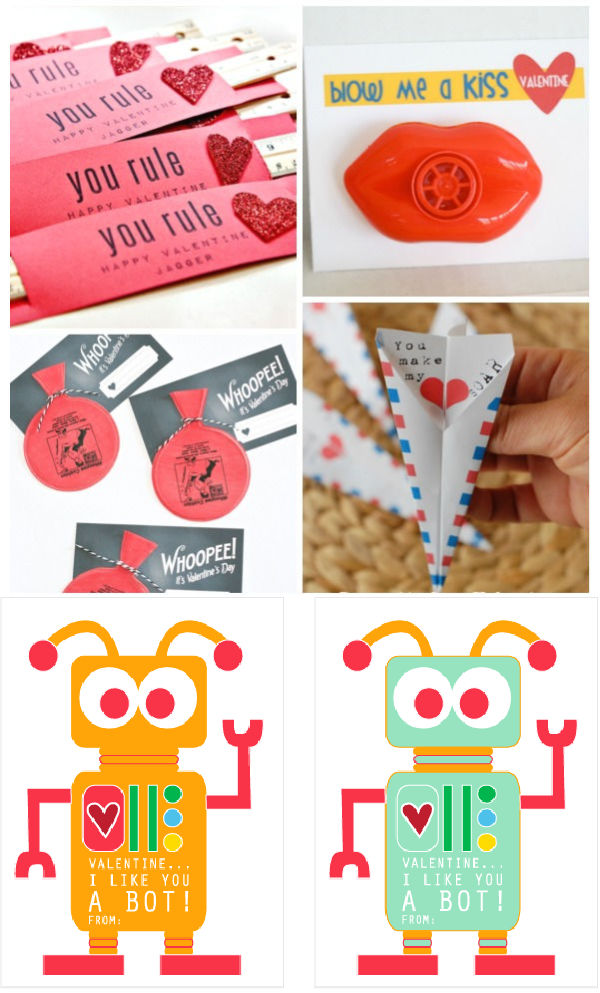 NO-CANDY VALENTINES FOR KIDS- 30+ easy & fun ideas! #nocandyvalentines #valentinesforkids #valentinescrafts #nocandyvalentinesforkidsschool #nocandyvalentinesforkids #valentinesideasforkidsschool #valentinesideasforkids #growingajeweledrose #activitiesforkids