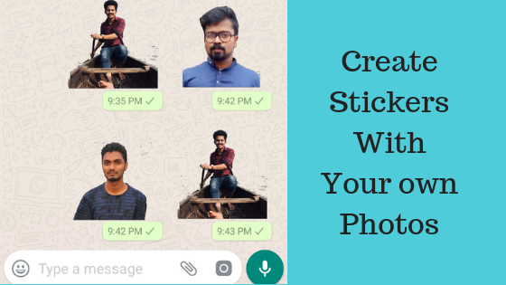 whatsapp sticker images