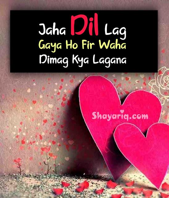 Dil shayari, heart shayari, photo shayari, love shayari, photo status, photo Quotes, shayariq