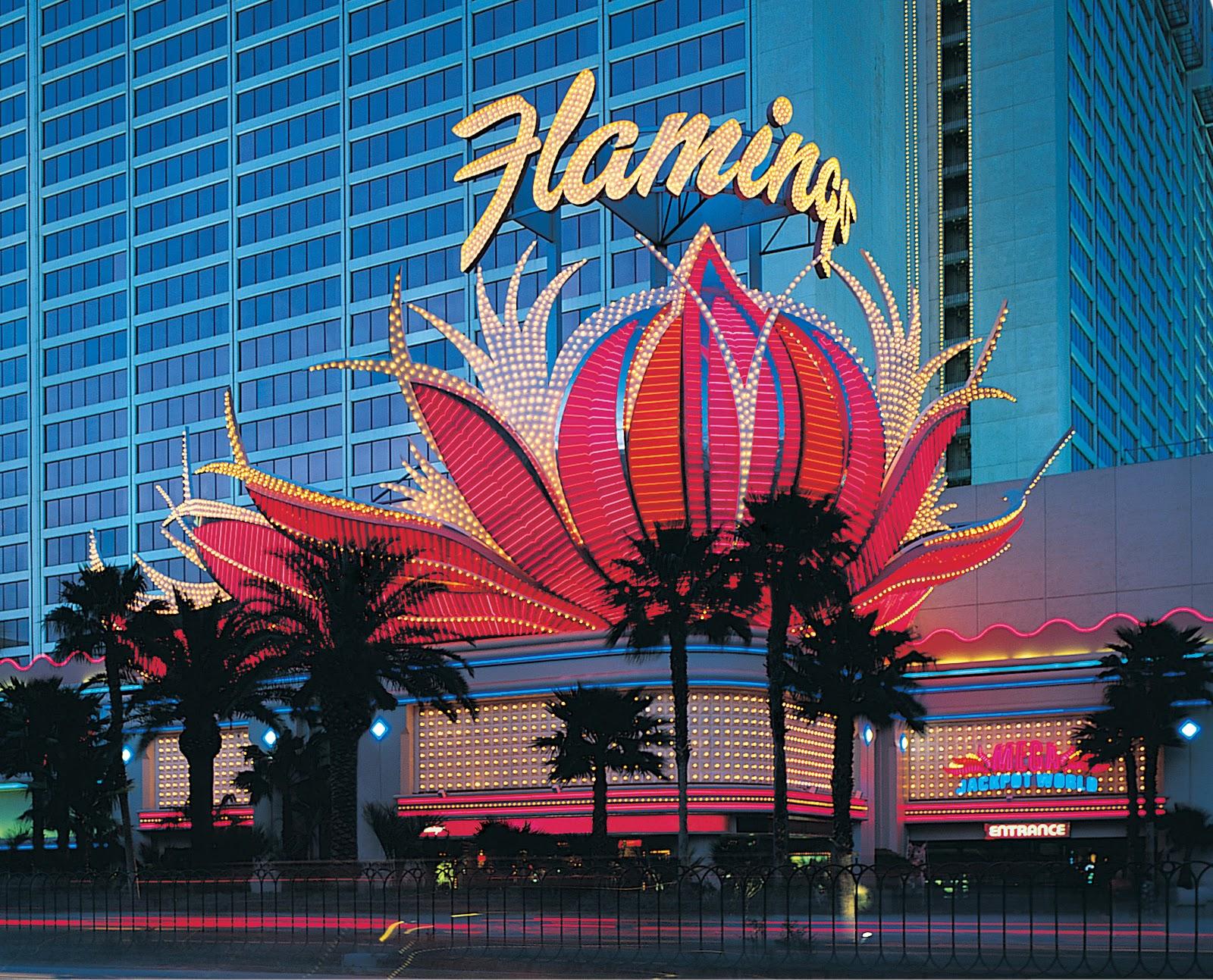 flamingo hotel and casino las
