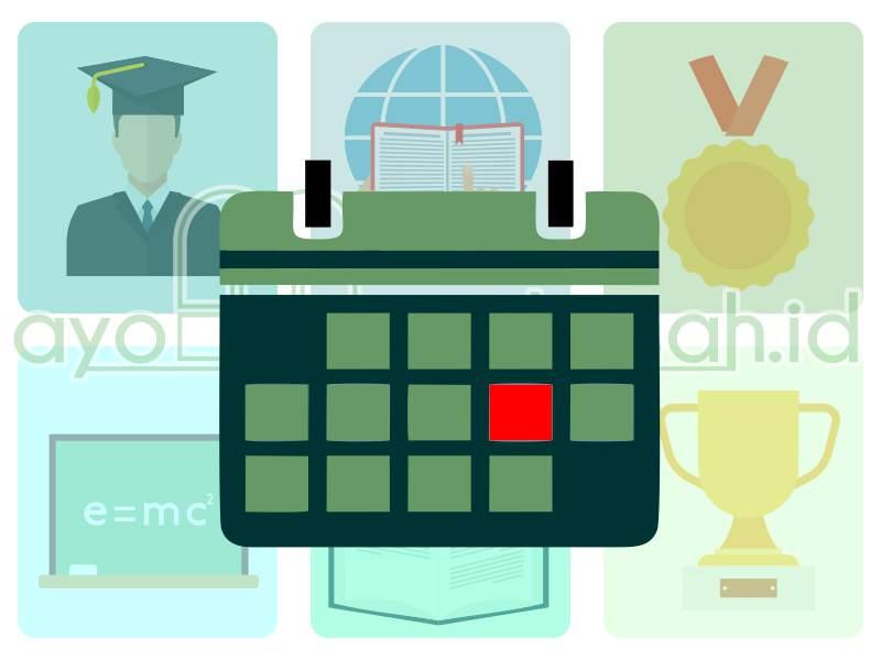 Kalender Pendidikan 2021/2022