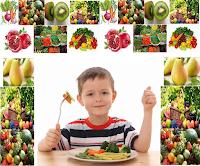 فوائد الفواكه و الخضر