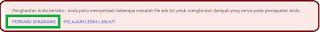 cara memperbaiki file ads txt