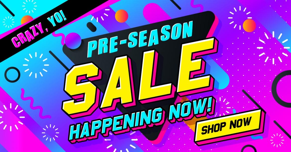 Red Apple Fireworks Announces Their 2019 Pre-Season Online