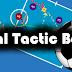 Cara Membuat Formasi dan Strategi Futsal di Android