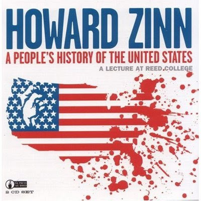 Ways To Revolt Recommendation of Howard Zinn
