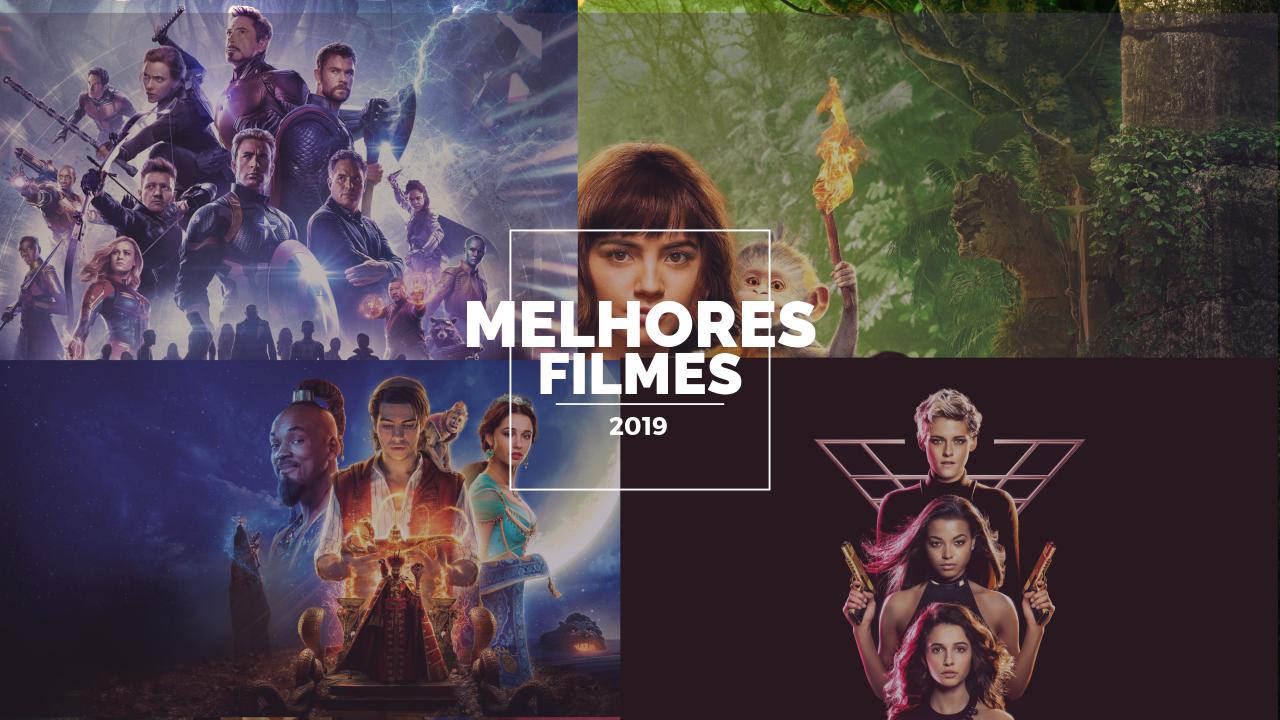 Melhores Filmes de 2019