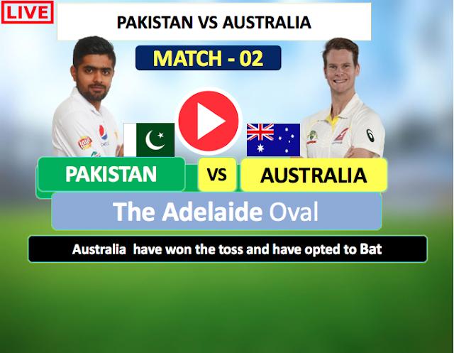 Australia vs Pakistan: David Warner's record triple century, Pakistan stumbles in first innings