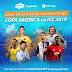 TRUYỀN HÌNH FPT VÀ FPT PLAY SỞ HỮU ĐỘC QUYỀN 2 GIẢI BÓNG ĐÁ COPA AMERICA 2019 VÀ ICC - INTERNATIONAL CHAMPIONS CUP 2019