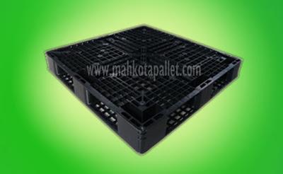 Jual Pallet Plastik Bekas 1200 X 1200 X 150 mm